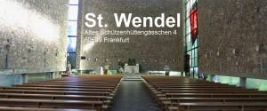 St. Wendel