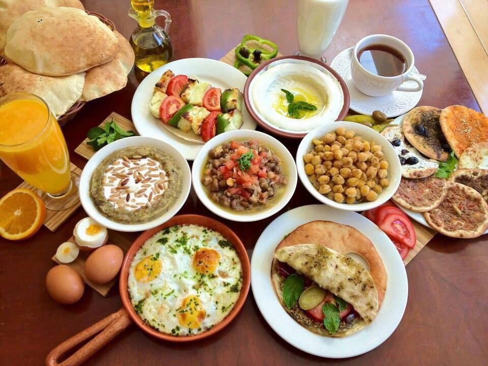maroniten mission mÜnchen einladung zum libanesischen brunch, Einladungen